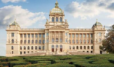 The National Museum of the Czech Republic