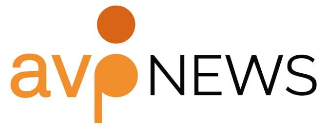 avp news logo update